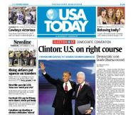 09/06/2012 Issue of USA TODAY