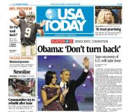 09/07/2012 Issue of USA TODAY