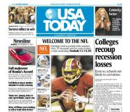 09/10/2012 Issue of USA TODAY