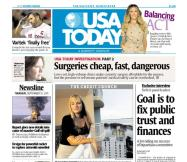 09/15/2011 Issue of USA TODAY