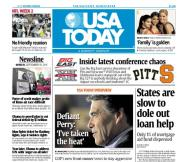 09/19/2011 Issue of USA TODAY