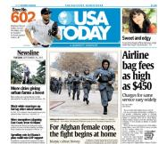 09/20/2011 Issue of USA TODAY
