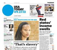 09/27/2012 Issue of USA TODAY