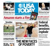 09/29/2011 Issue of USA TODAY