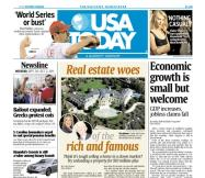 09/30/2011 Issue of USA TODAY