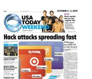 10/03/2014 Issue of USA TODAY
