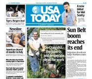 10/04/2011 Issue of USA TODAY