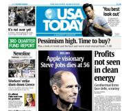 10/06/2011 Issue of USA TODAY