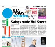 10/10/2014 Issue of USA TODAY