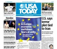 10/12/2011 Issue of USA TODAY