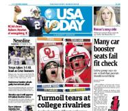 10/13/2011 Issue of USA TODAY