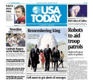 10/17/2011 Issue of USA TODAY