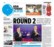 10/17/2012 Issue of USA TODAY