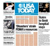 10/24/2011 Issue of USA TODAY