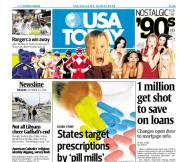10/25/2011 Issue of USA TODAY