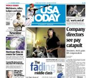 10/26/2011 Issue of USA TODAY