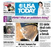 10/27/2011 Issue of USA TODAY