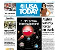 11/01/2011 Issue of USA TODAY