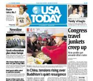 11/02/2011 Issue of USA TODAY