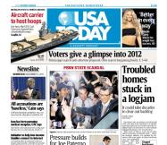 11/09/2011 Issue of USA TODAY