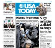 11/14/2011 Issue of USA TODAY