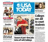 11/25/2011 Issue of USA TODAY