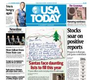 12/01/2011 Issue of USA TODAY
