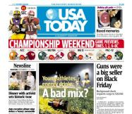 12/02/2011 Issue of USA TODAY