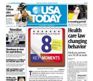 12/06/2011 Issue of USA TODAY