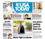 12/08/2011 Issue of USA TODAY