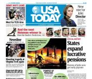 12/09/2011 Issue of USA TODAY