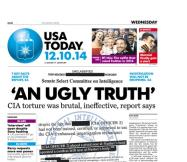 12/10/2014 Issue of USA TODAY