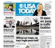 12/14/2011 Issue of USA TODAY