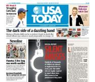 12/16/2011 Issue of USA TODAY