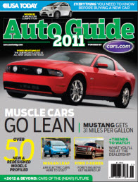 2011 Automotive Guide