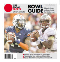 College Football Bowl Guide Special Edition
