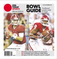 College Football Bowl Guide Special Edition Sugar Bowl