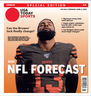 2020 NFL Forecast Special Edition - Browns MAIN
