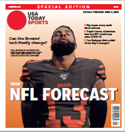 2020 NFL Forecast Special Edition - Browns THUMBNAIL