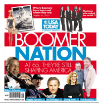 Boomer Nation Special Edition