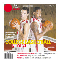 College Basketball - 2013 Special Edition - Ohio State Cover