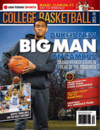 College Basketball Preview 2013-14 - Duke
