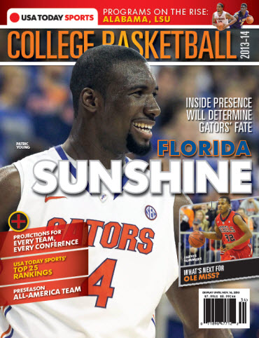 College Basketball Preview 2013-14 - Florida