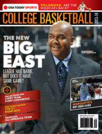 College Basketball Preview 2013-14 - Georgetown