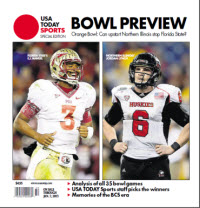 College Football Bowl Preview Orange