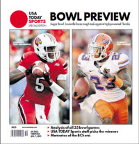 College Football Bowl Preview Sugar