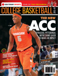 College Basketball Preview 2013-14 - Syracuse