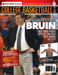 College Basketball Preview 2013-14 - UCLA