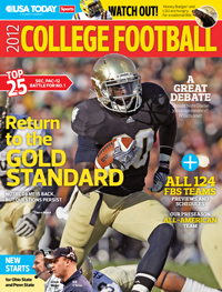 College Football Preview 2012