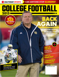 College Football Preview 2013 - Notre Dame